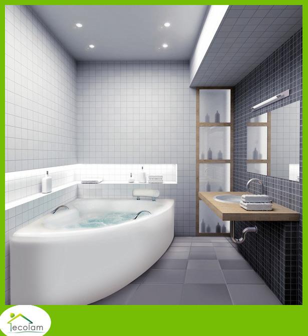 badewanne eckwanne eckbadewanne 150 x 100 cm sch rze. Black Bedroom Furniture Sets. Home Design Ideas