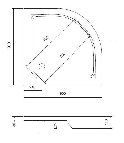 Kücheneckschrank 80×80 | ambiznes.com | {Kücheneckschrank 80x80 2}